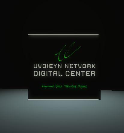 Uwdieyn Official Logo
